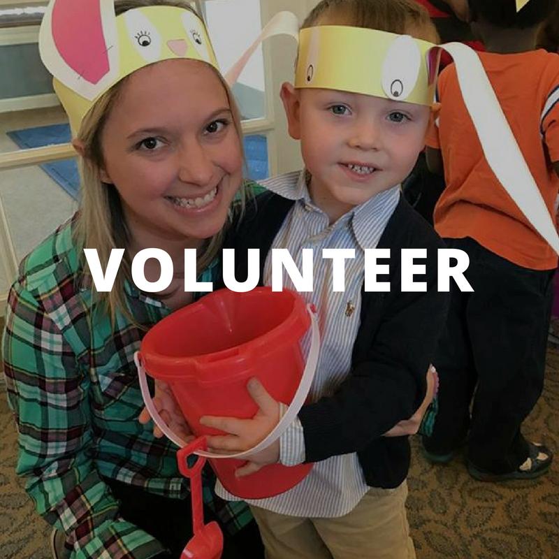 Volunteer in South Boston