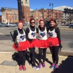 Boston Marathon Team