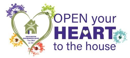 open heart house logo